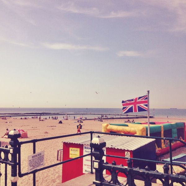 10 Quintessentially British Seaside Holidays