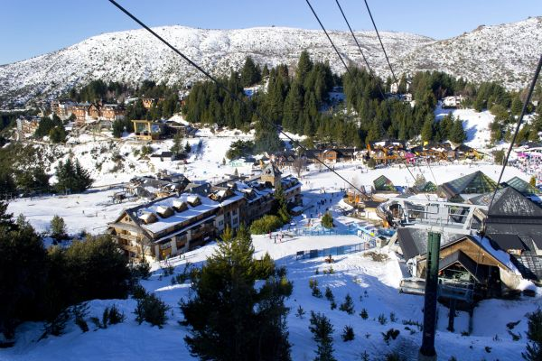 Forget The Beach Here Are The Southern Hemisphere's 10 Best Ski Resorts