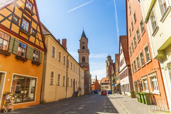 Best Road Trips Europe has to offer