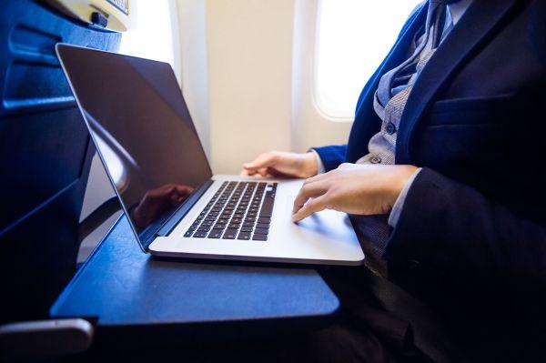 Laptops weiterhin im Handgepäck erlaubt
