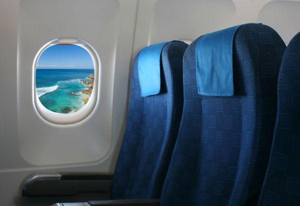 Bei Etihad Airways können sich Passagiere nun einen freien Nachbarsitz ersteigern