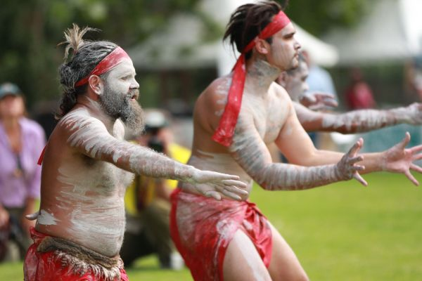Quandamooka-Festival: Kulturelle Veranstaltung der Ureinwohner Australiens