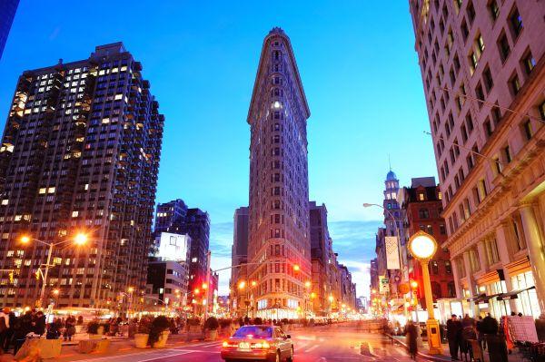New York's Best Architecture