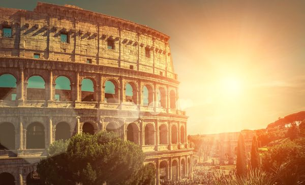 Scientists uncover construction secrets behind Roman monuments