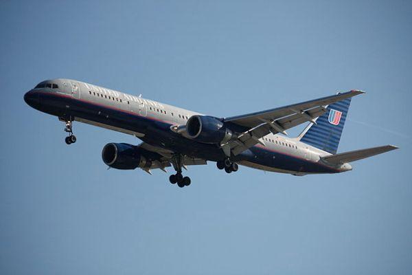 Un passager découvre son fauteuil roulant détruit après un vol chez United Airlines