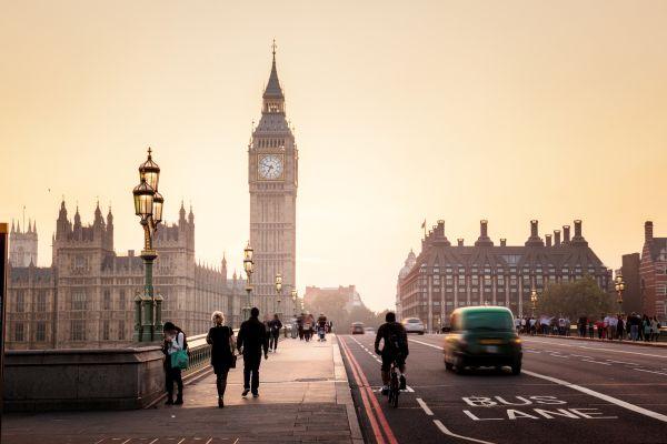 Mit der Seilbahn über London schweben