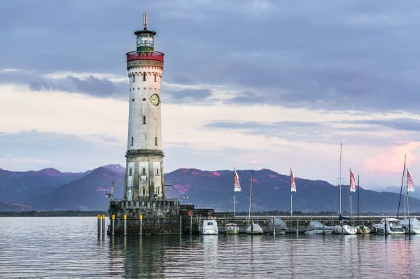 The Most Beautiful Lighthouses In The World