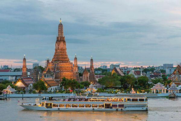 Con este visado podrás permanecer en Tailandia 20 años... ¡y tener una vida de sueño!