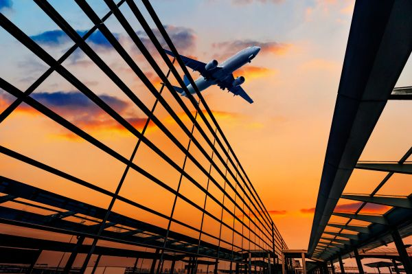 Le plus grand aéroport du monde prévu pour 2019