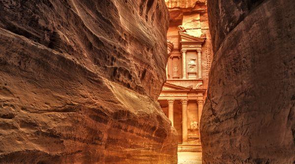 Jordania, un destino de leyenda cargado de historia