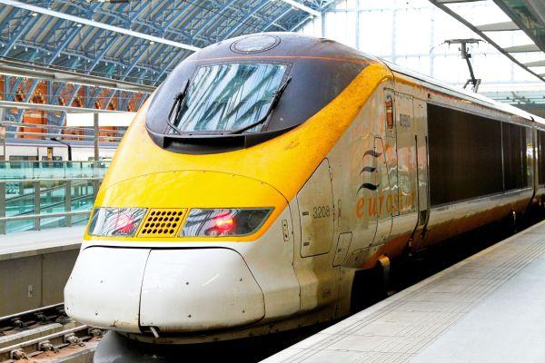 Eurostar innove pour ses passagers, votre voyage n'aura jamais été aussi court !
