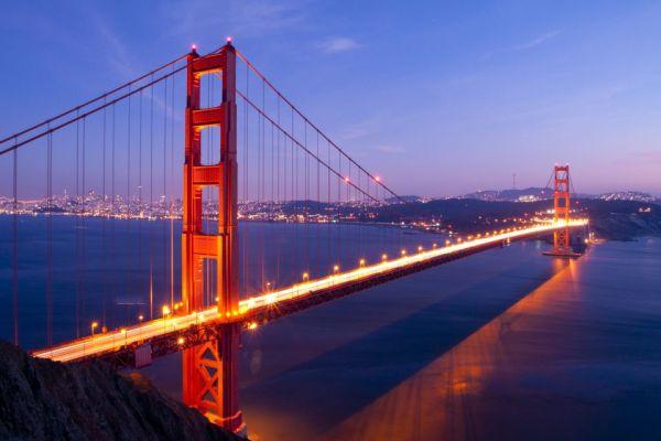 ¿Quieres viajar por California a bordo de este hotel móvil?