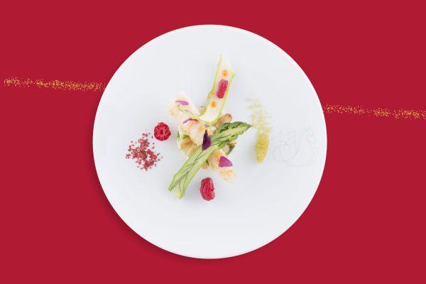 Durante tres meses 'la première de Air France' tendrá la comida del chef  Michel Roth