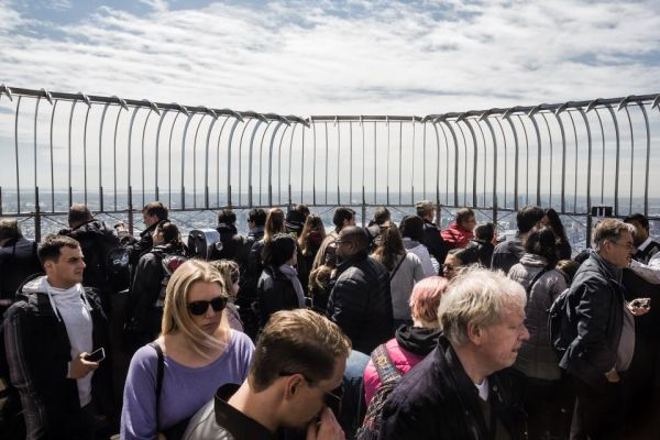 The 10 Worst Tourist Attractions in New York