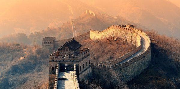 20 interessante Fakten über China