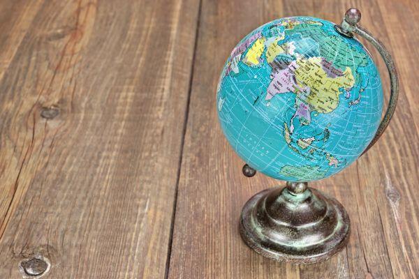 Alternative Urlaubsziele finden - 4 Methoden, um Neuland zu entdecken