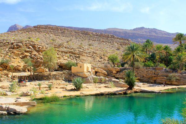Oman - 10 gute Gründe das Sultanat zu besuchen