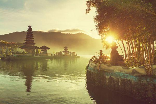 Indonesia to start work on new £150 million port
