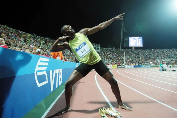 Usain Bolt Is Opening A Fast Food Chain In The UK