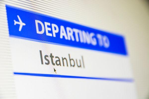 Türkei verweigert deutschem Tourist die Einreise