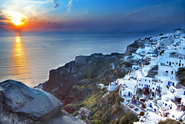 Best destinations for September