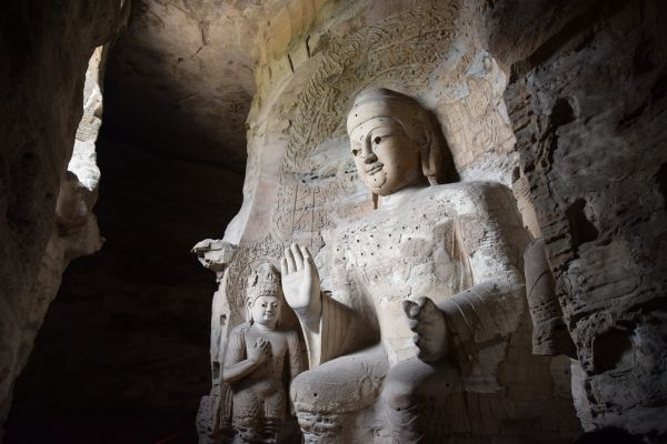 A Photo Guide to China's Hidden Wonders
