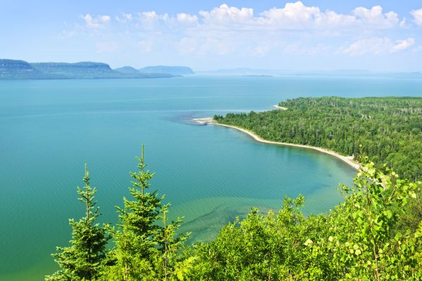 A photo guide to all that's great about the Great Lakes