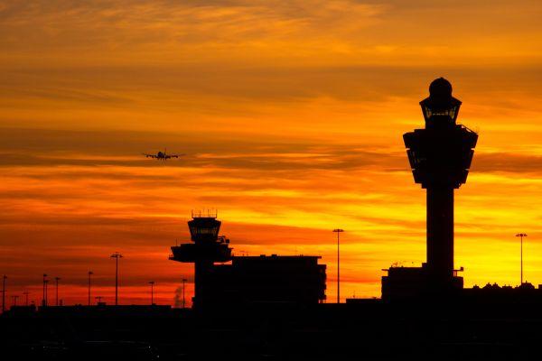 A Amsterdam, l'art envahit l'aéroport de Schiphol