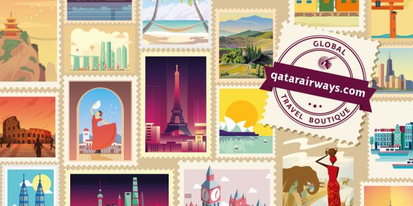 Las más tentadoras ofertas te esperan con Qatar Airways
