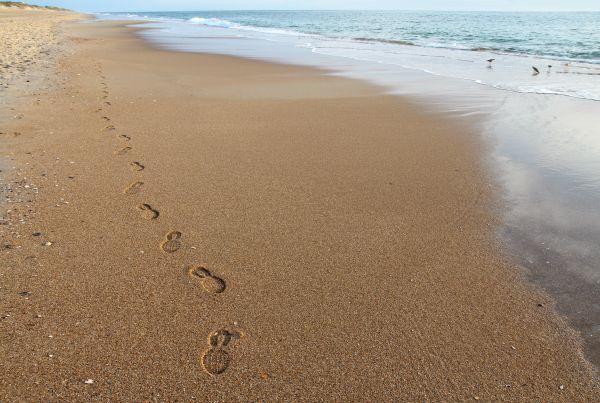 Strand ist für alle da