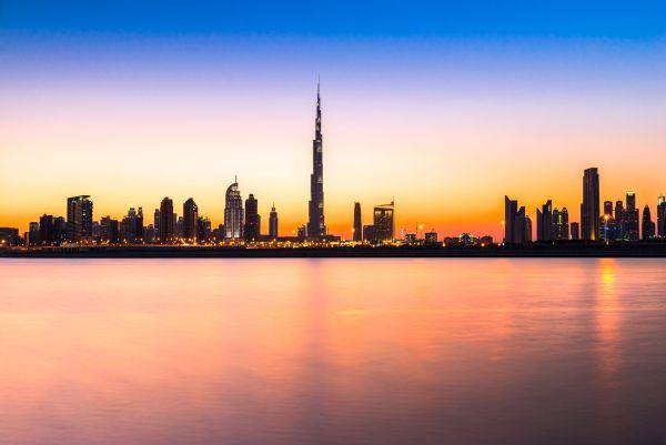 À Dubai, une réplique de Venise sera prochainement construite