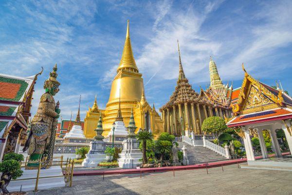 Bangkok va construire la plus grande tour d'Asie du Sud-Est