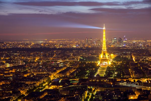 An international student's guide to Paris
