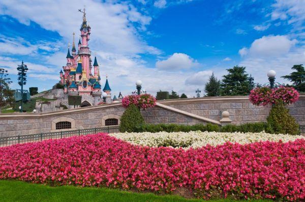Disneyland Paris honra a la gastronomía francesa