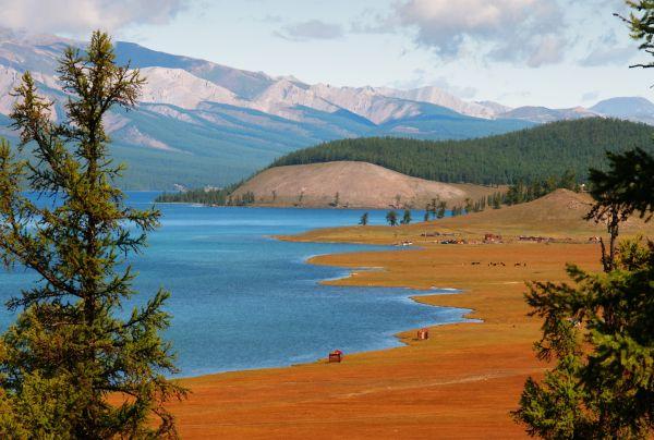Fotoguide: Mongolei