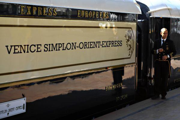 10 incredible luxury train journeys you must take!