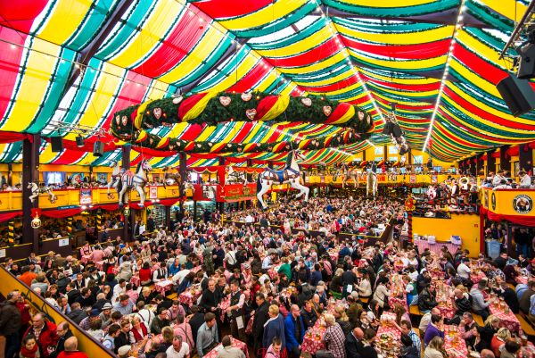 Oktoberfest facts you might not know