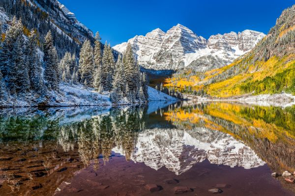 10 inspiring Thanksgiving getaways in the USA