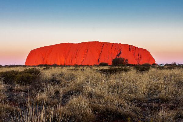 L'accès au rocher le plus célèbre d'Australie bientôt interdit
