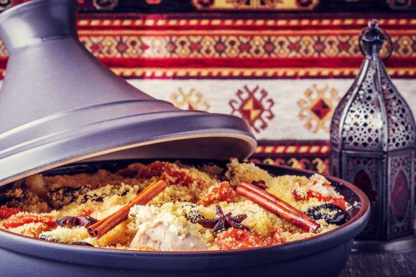 Marruecos, un destino para <i>food lovers</i>