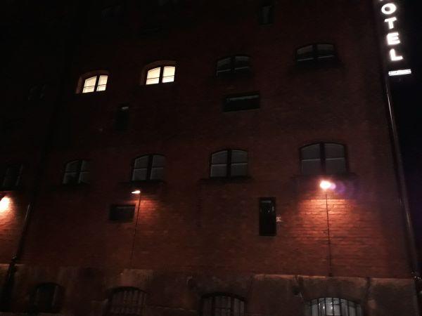 Ein Gefängnis als Hotel