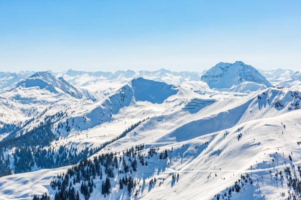 Winterdienst hilft Wintersportlern