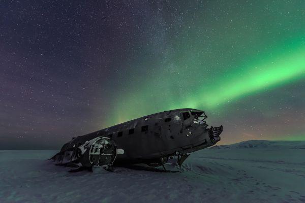 Incredible wrecks around the world