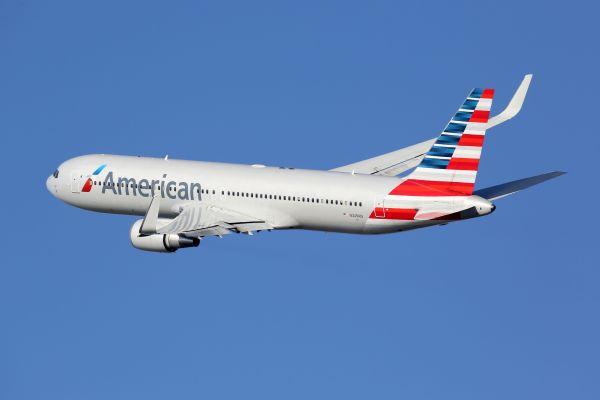 American Airlines : tous les pilotes en vacances à Nöel ?