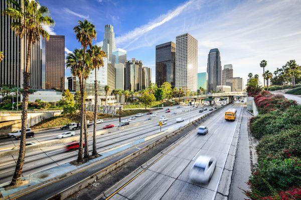 Tatort Los Angeles