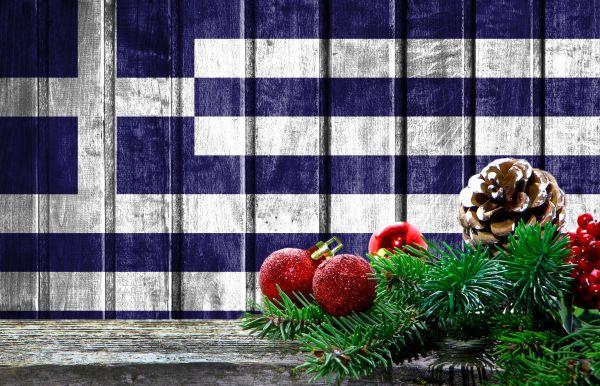 Frohe Weihnachten Wikipedia.Wie Feiern Die Griechen Weihnachten Easyvoyage