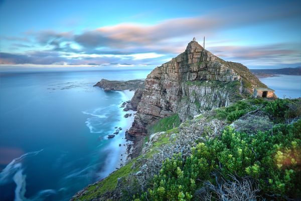 What makes Cape Town so awesome?