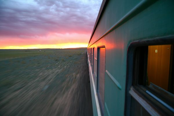 The best sleeper train journeys in the world