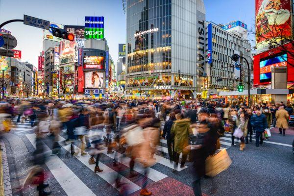 Au Japon, on loue des acteurs pour jouer un parent, un ami ou un amant