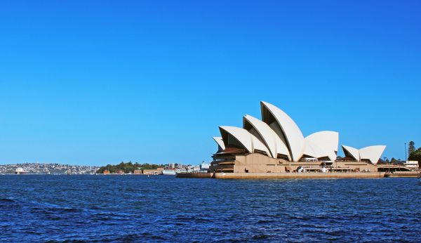 Australien: Eine multikulturelle Weltstadt